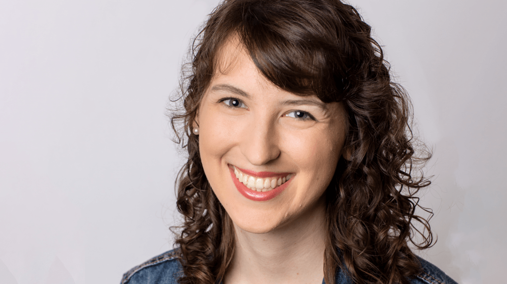 GitHub product manager Lauren Brose is a Rice CS alumna.