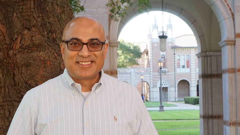 Vinay Pai is a Rice CS alumnus.