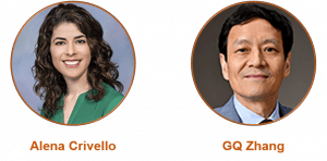 2019 Rice Data Science Conference Speakers