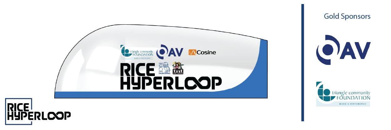 Rice Hyperloop Team
