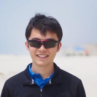Facebook software engineer Peter Elmers is a Rice CS alumnus.