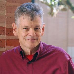 Rice University CS Professor Corky Cartwright.