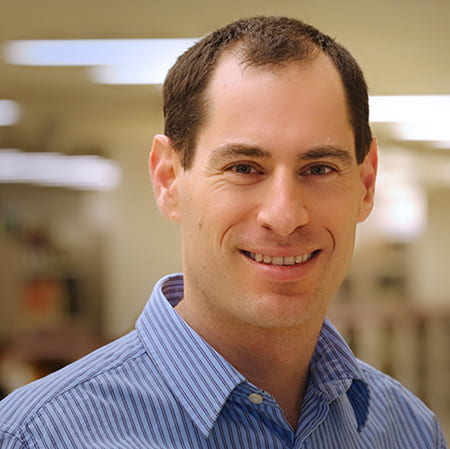 Rice CS Alumnus Dan Grossman is a CS Professor at the University of Washington,