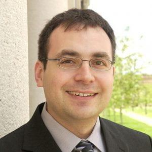 Dan Wallach, Rice CS professor.