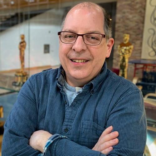Rice CS Alumnus Eric Salituro has worked on several animated feature films.