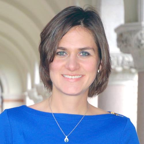Natalie Berestovsky is a Rice CS alumna and Anadarko Data Scientist.