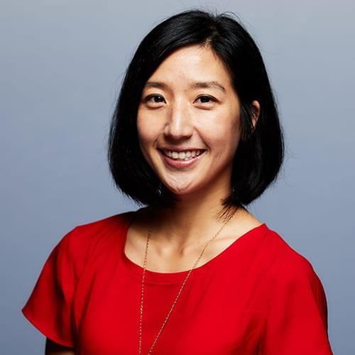 Rice CS Alumna Tina Kim is a senior product manager at Comcast.