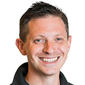 Serial entrepreneur Yan-David Erlich is a Rice CS alumnus.