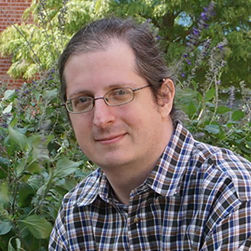 Rice CS alumnus Seth Fogarty is a CS Associate Professor at Trinity University.