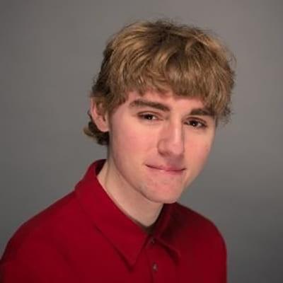 Rice CS alumnus Derek Peirce is a software engineer at Snap, Inc.