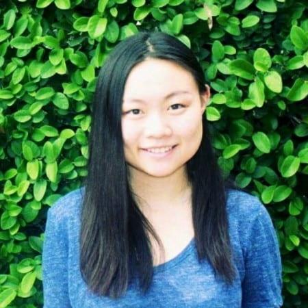 Intuit software engineer Zhifan Li is a Rice University CS alumna.