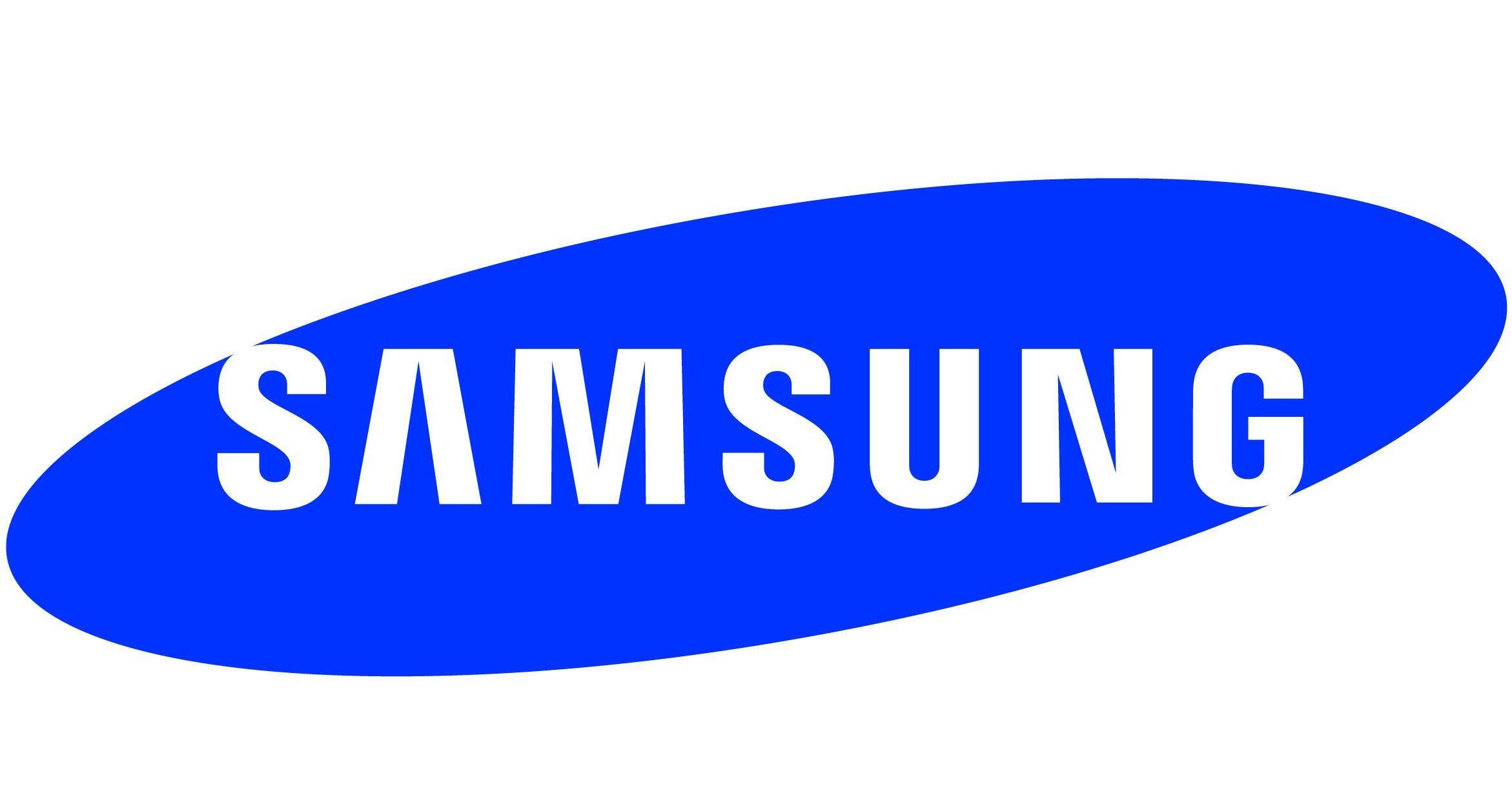 Samsung - ICCP 2015 Silver Sponsor