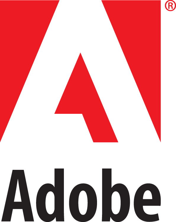 Adobe - ICCP 2016 Bronze Level Sponsor