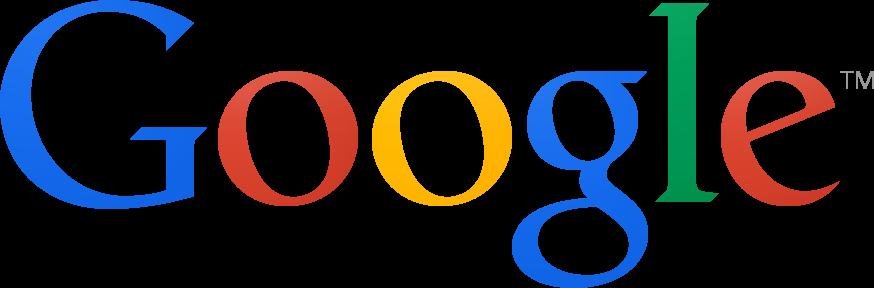 Google - ICCP 2015 Silver Level Sponsor