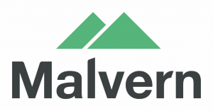 high res Malvern logo