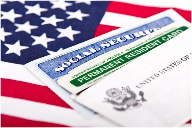 دلایل مهاجرت به آمریکا