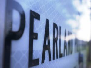 Pearland, Texas, logo