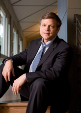 Douglas Brinkley portrait