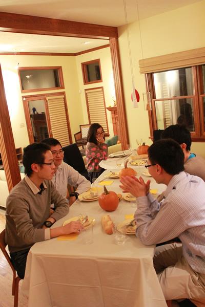 Jian Zhai, Ruichao Ye and Le Qin