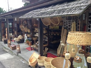 Togakushi, Nagano: This weekend, I took a bus to Nagano to meet up with Ben. After visiting the famous shrine, we walked along the narrow streets into family-owned shops. ~ Shweta Modi