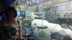 NASA Space Station ~ Ayaka Yoshida