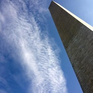 The Washington Monument ~ Ayaka Yoshida