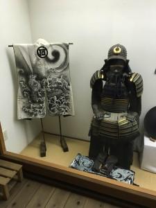 Exploring a Samurai House in Akita - Brinda Malhotra