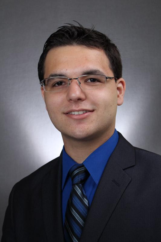 Nick Sepulveda