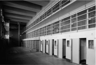 Mass Incarceration a Perpetuator of Crime, Not a Solution