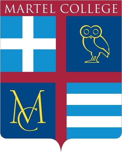 Martel Crest (color)