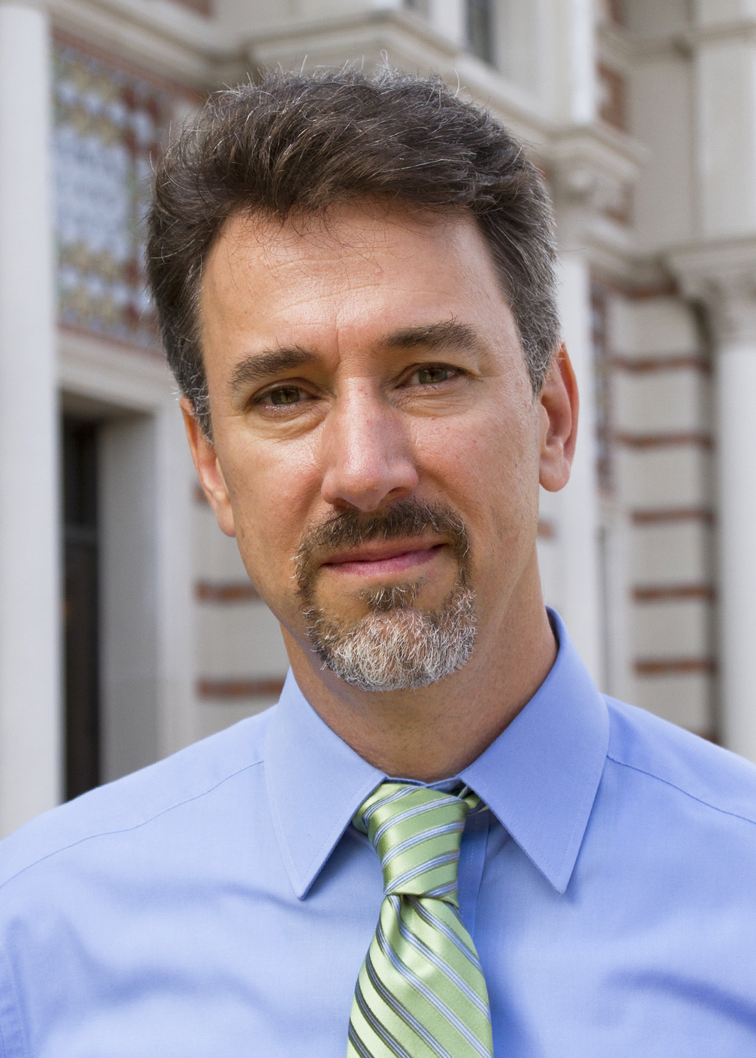 Associate Jim Krane