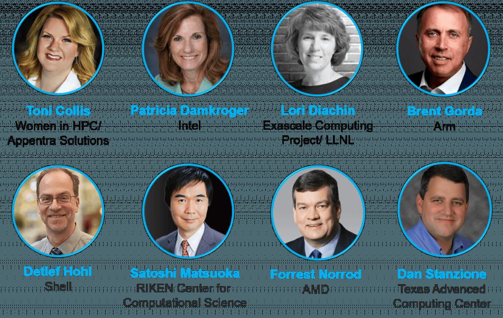 2019 OGHPC Keynote Speakers