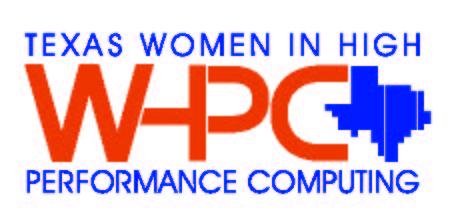 Go to Texas Women in HPC