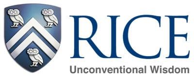 Go to Rice University