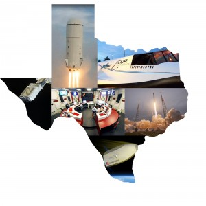Texas Space test