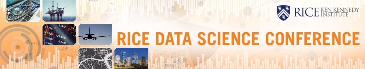 2020 Rice Data Science Conference