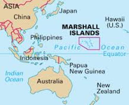 The Marshall Islands are experiencing their worst historical coral ...
