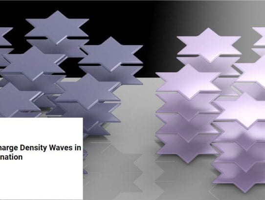 Ambient light alters refraction in 2D material!