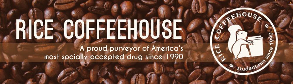 Rice Coffeehouse
