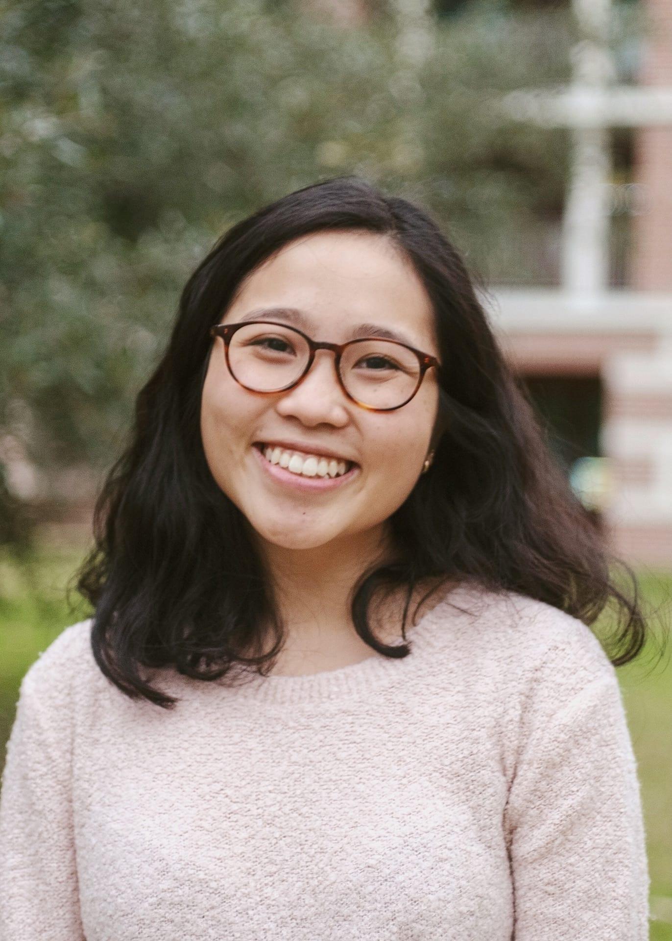 Mandy Quan
