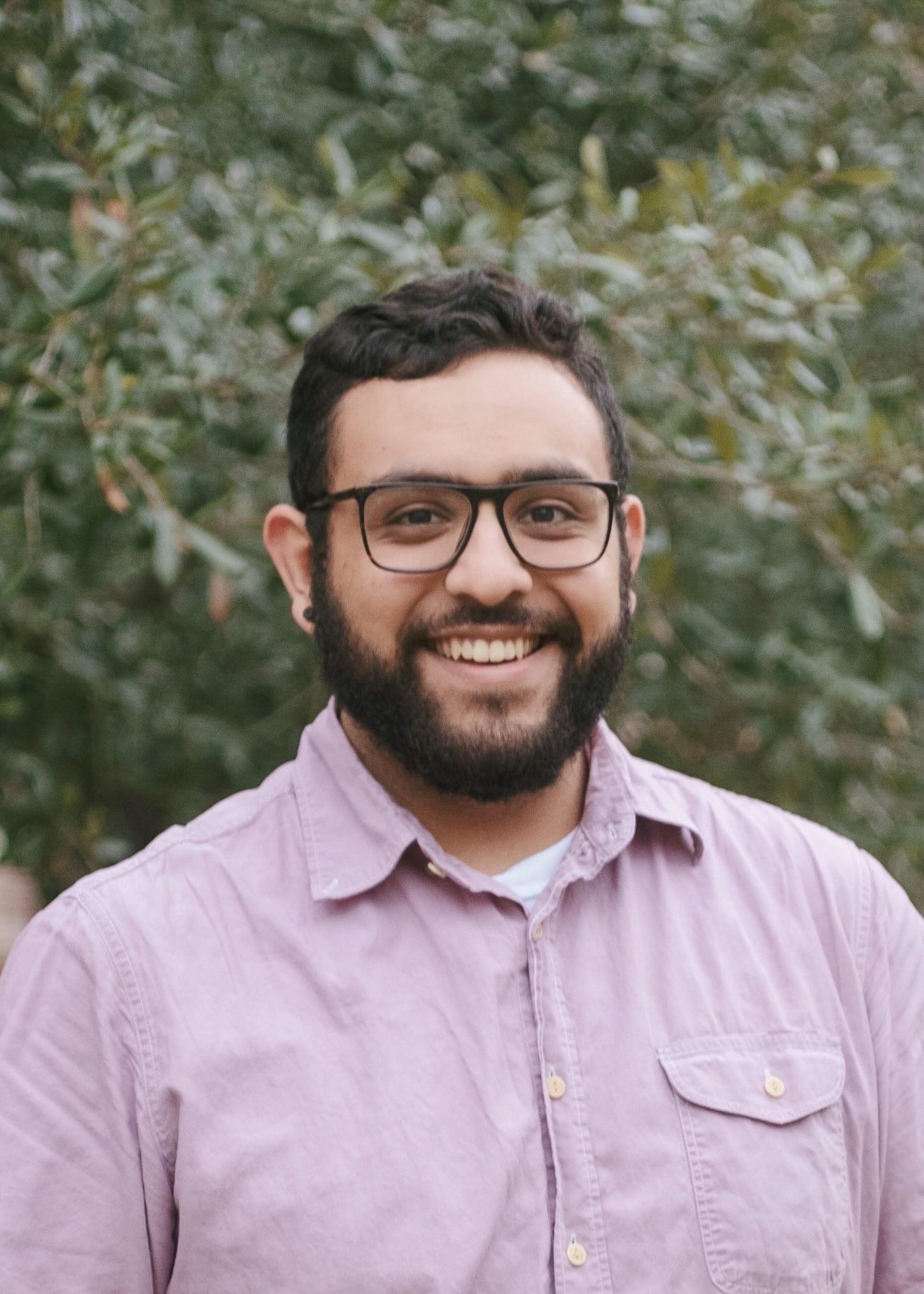 Marcus Tierrablanca