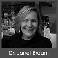 Dr. Janet Braam