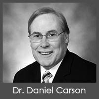 Dr. Daniel Carson
