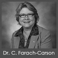 Dr. Cindy Farach-Carson