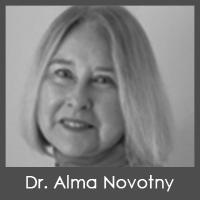 Dr. Alma Novotny