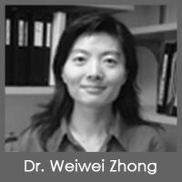 Dr. Weiwei Zhong