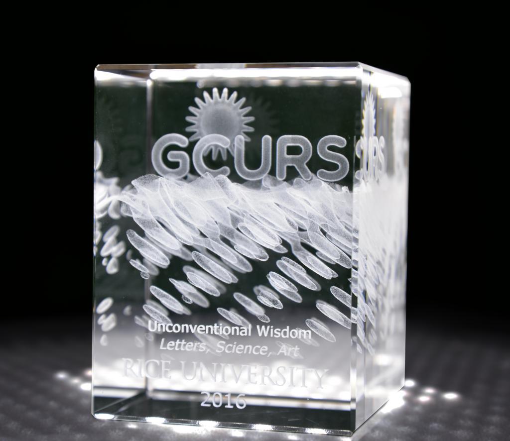GCURS cube