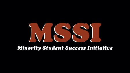 Minority Student Success Initiative