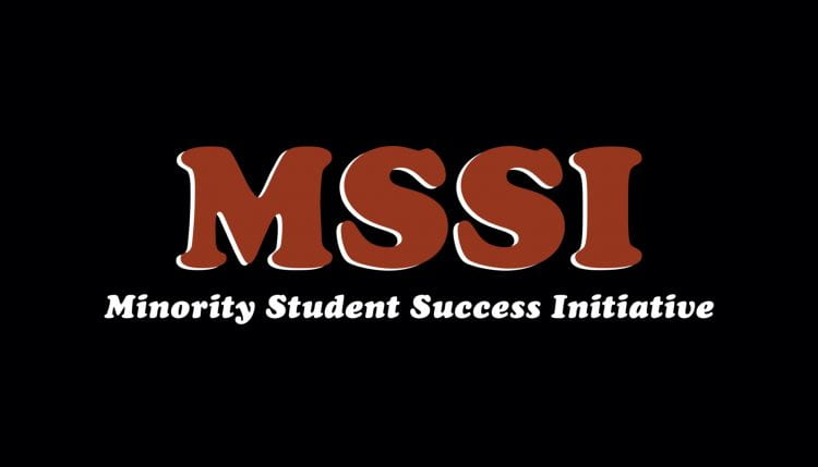 Minority Student Success Initiative