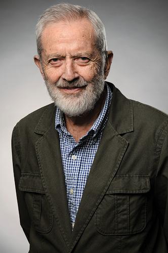 Portrait Photo of Alumni Dick Ettlinger